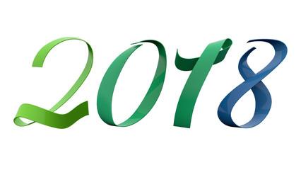 2018 predictions.