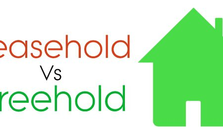 Leasehold vs. freehold.