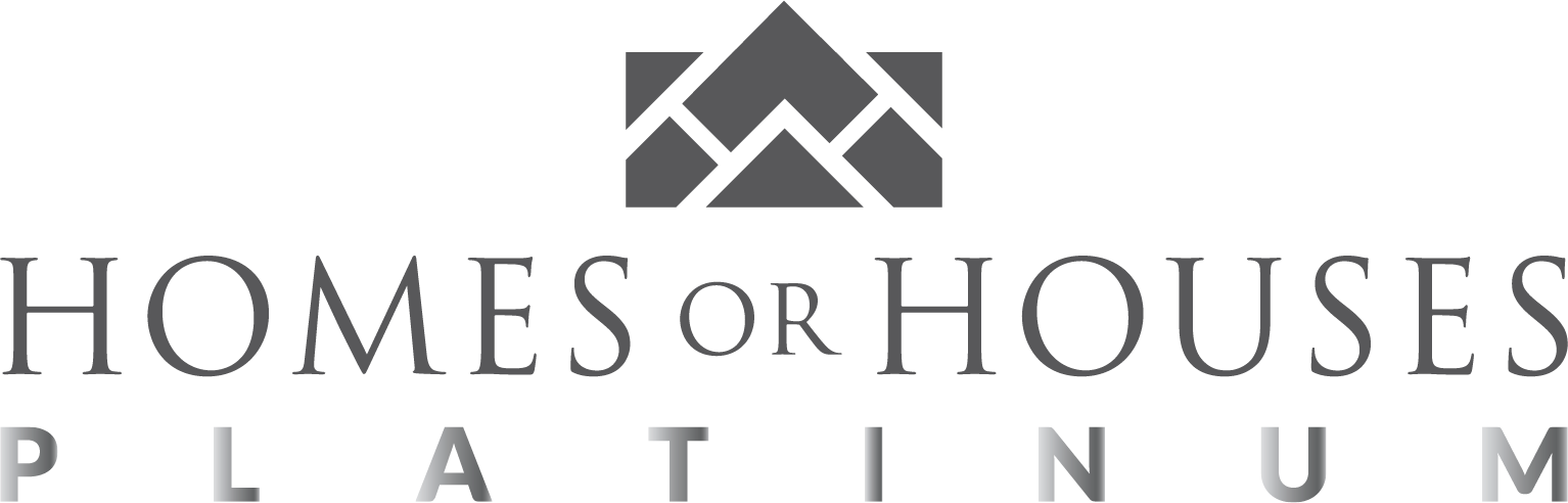 Homes or Houses logo.